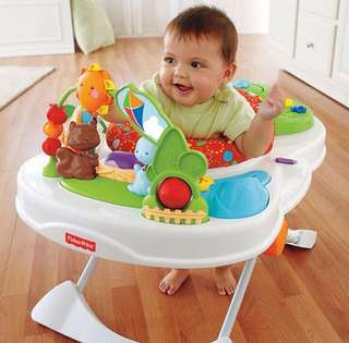 Fisher-Price : Play around snack Set