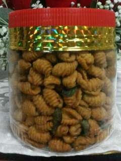 Kuih Siput Legend