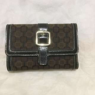 Authentic Nine West Small Wallet