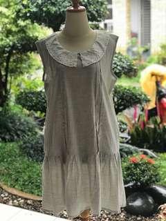 Tunik atau dress