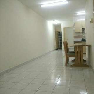 Low Medium Cost Apartmen, Flora Damansara