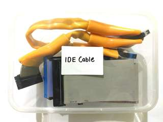 IDE Cables