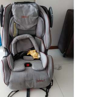 Used Safety 1st baby car seat child car seat (NOT FOR FUSSY)