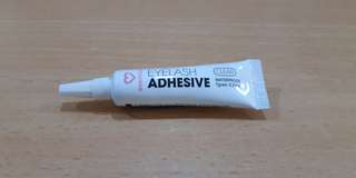 EYELASH ADHESIVE EVERMATE CLEAR PRELOVED