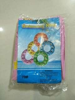 Swimming Float Ring