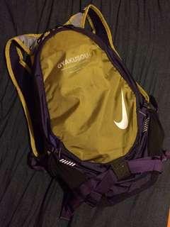 Gyakusou undercover Nike nikelab backpack FW2017