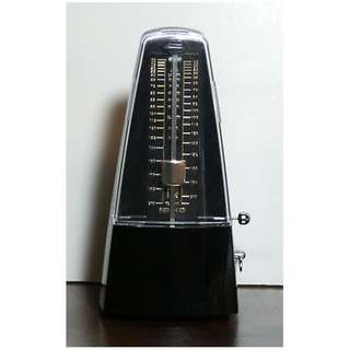 Nikko Metronome Excellent like new condition