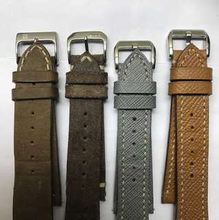 20mm Italian straps clearance