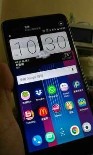 HTC U Ultra 98%新 全套不連耳機