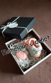 baby shoe perfect for someone who is expecting Baby Girl