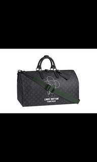 LV Keep All 50cm Limited Edition
