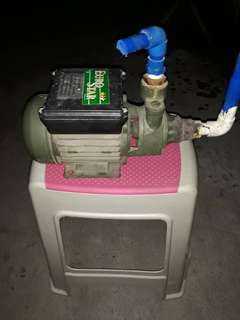 Repriced!Eurostar Water pump, made in italy,no issues