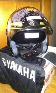 Yamaha 安全帽 2XL