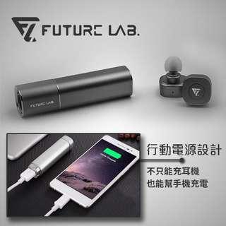 FUTURE LAB.未來科技-藍芽耳機