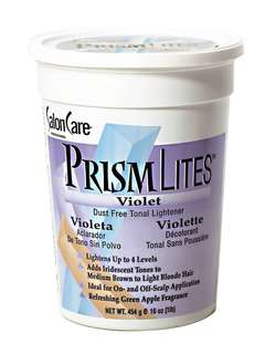 Salon Care Prism Lites