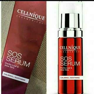 Cellnique SOS serum 30ml