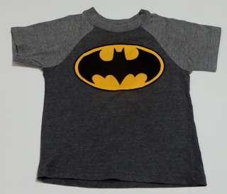Batman shirt 3t