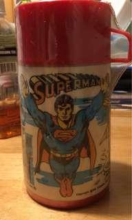 1978年Superman超人暖壺(美國制)