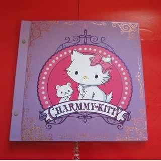 CHARMMY KITTY 相簿 (有瑕疵)