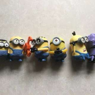 Minions Toy #blessing