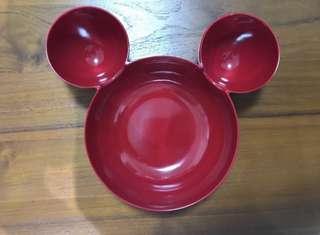 Mickey Bowls