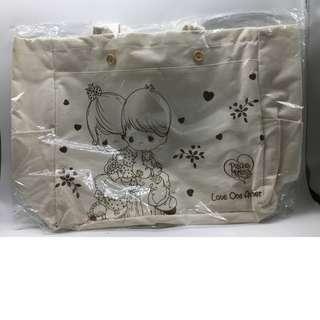 Brand New Precious Moments Tote Bag