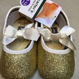 Prewalker Infant Shoes