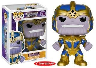 BN Funko Pop Super Size - Thanos