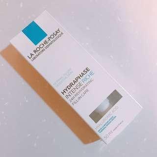 理膚寶水 全日長效玻尿酸修護保濕乳 潤澤型 50ml