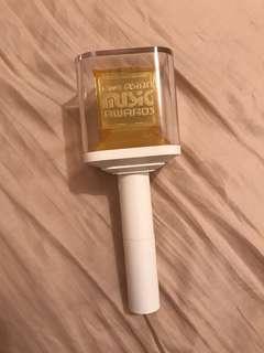2017 MAMA 手燈