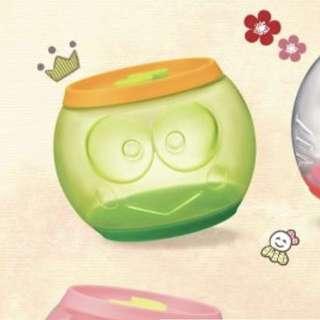 7仔Lock收納盒7-Eleven – Sanrio characters Lock & Go收納盒