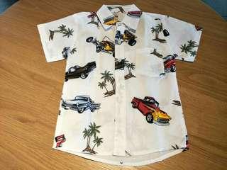 🚚 夏季襯衫