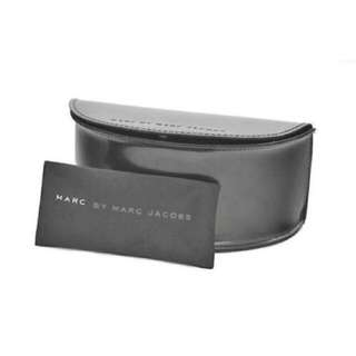 AUTHENTIC Marc By Marc Jacobs sunglass case