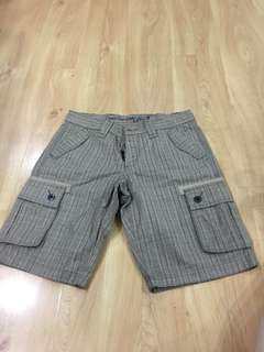 Unbranded Mens Cargo Shorts (size 35)