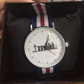 Unisex Watch with Box [NEW]