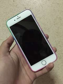 Iphone 6 16gb Silver (Factory Unlocked)