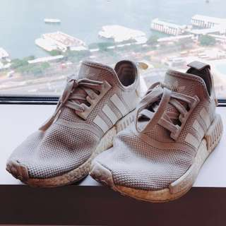 Authentic Adidas NMD Women's