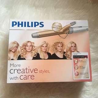 Philips multi styler catokan philips (preloved)