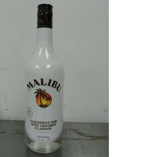 Malibu 椰子酒 750ml