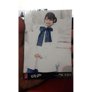 Photopack Kadowaki Miyuna STU48, AKB48 Jabaja