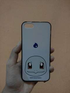 Soft Case Iphone 5 #AFBakrie