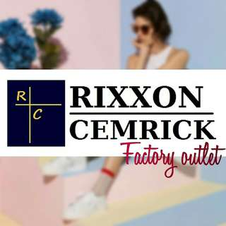 Launching FO by Rixxon ♥