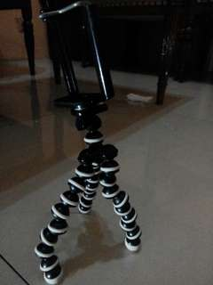 Tripod for phone #AFBakrie
