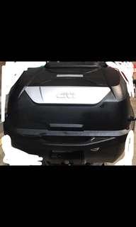 Givi Box E43 (BRAND NEW)
