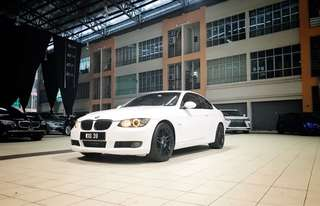 BMW 325i Coupe