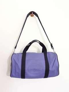 Authentic LACOSTE travel bag 50