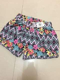 Summer Short Pant