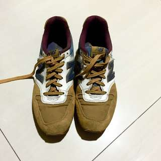 New Balance Casual Woman
