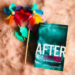 [New Adult books] After by Anna Todd