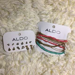 Aldo accessories 400 for both